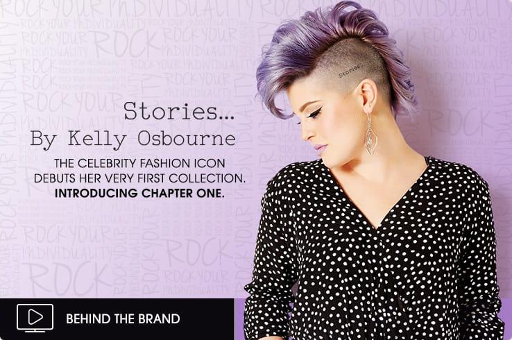Stories tattoo