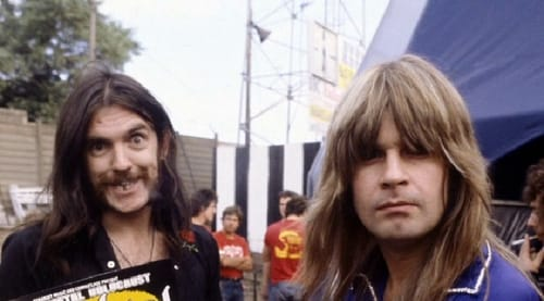 "Ozzy Osbourne was among those to pay tribute on social media. 'Warrior and legend' He tweeted: ""Lost one of my best friends, Lemmy, today. He will be sadly missed. He was a warrior and a legend."