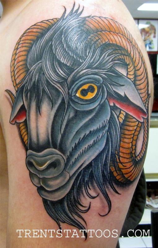 Tattoo from trentstattoos.com