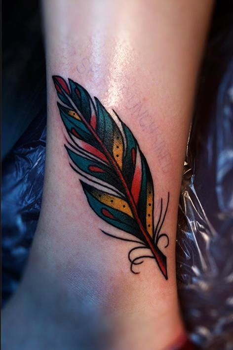 Tattoo by William XcionkaX