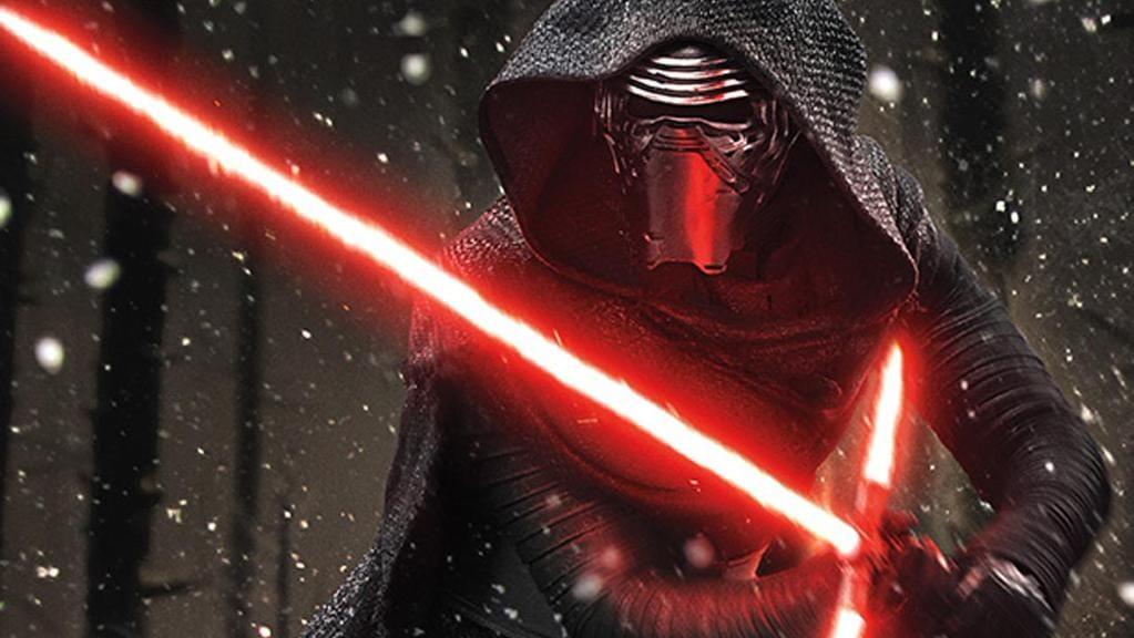 Star Wars: The Force Awakens/Walt Disney Studios