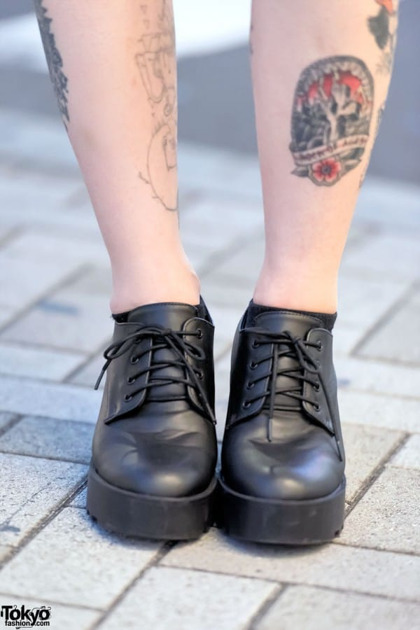 Christina/Courtesy of Tokyo Fashion