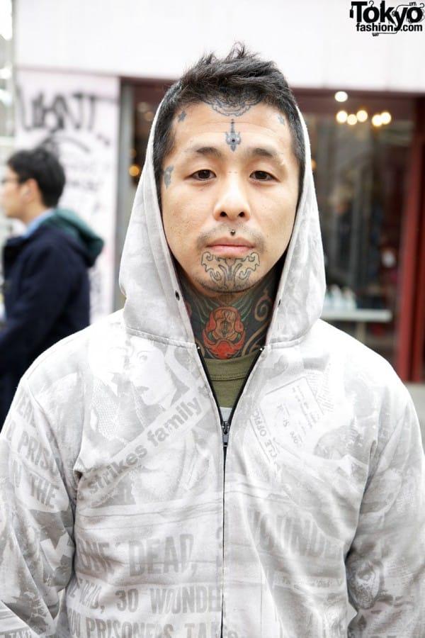 Bang Kwanji/Courtesy of Tokyo Fashion