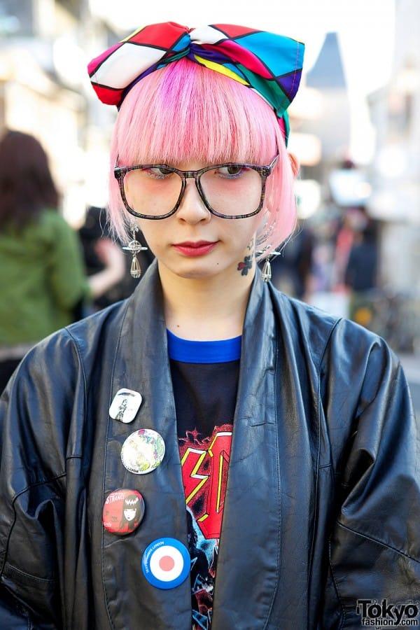 Nico/Courtesy of Tokyo Fashion