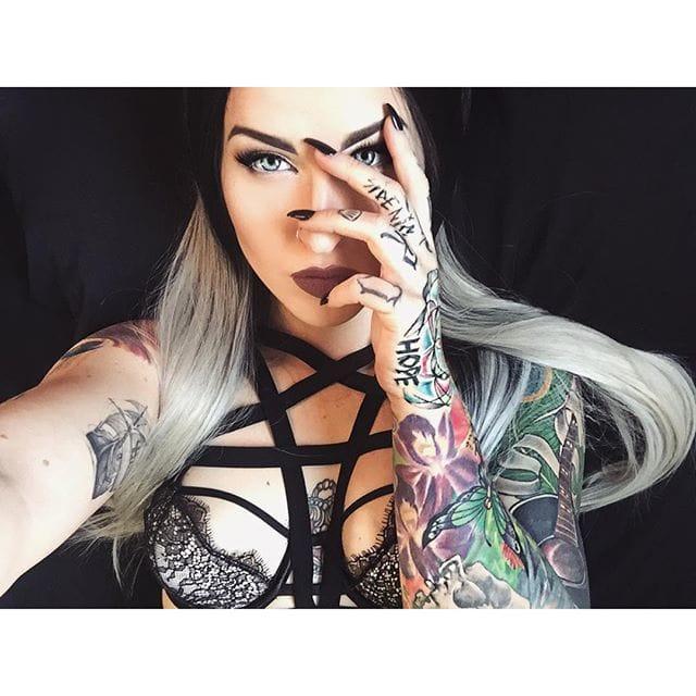 Erin Porter/Instagram