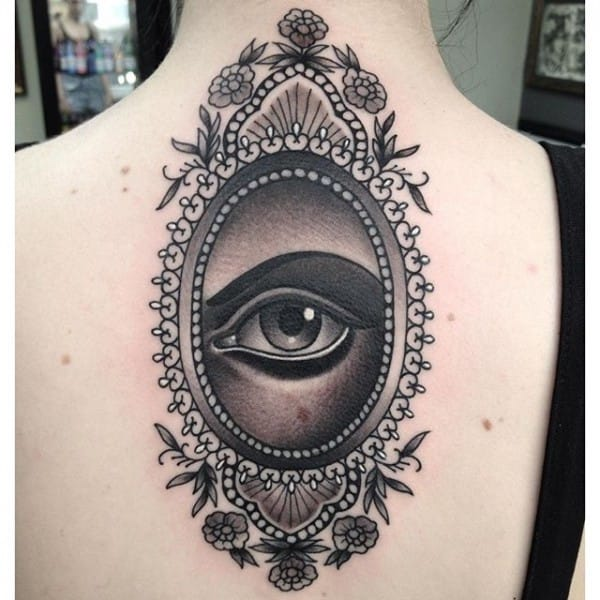 Tattoo by Mr. Cole Tattoo