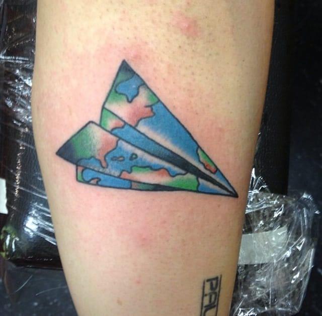 Tattoo by Nik Hall, Death or Glory Tattoo Parlour.