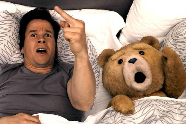 Everyone needs a thunder buddy.