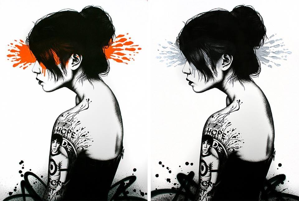 Amazing art piece
