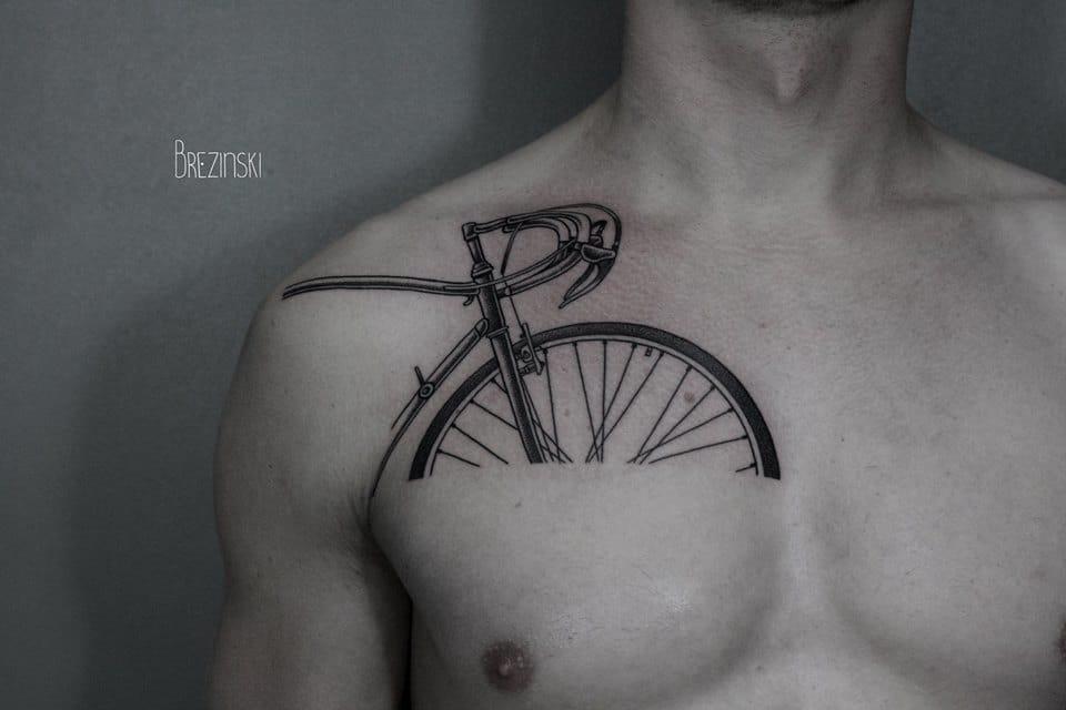 Conceptual bike.