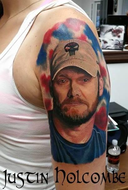 20 Tatuagens Maneiríssimas De Justin Holcombe