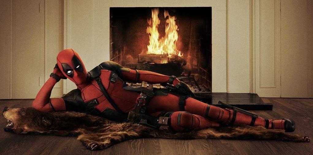Deadpool/20th Century Fox