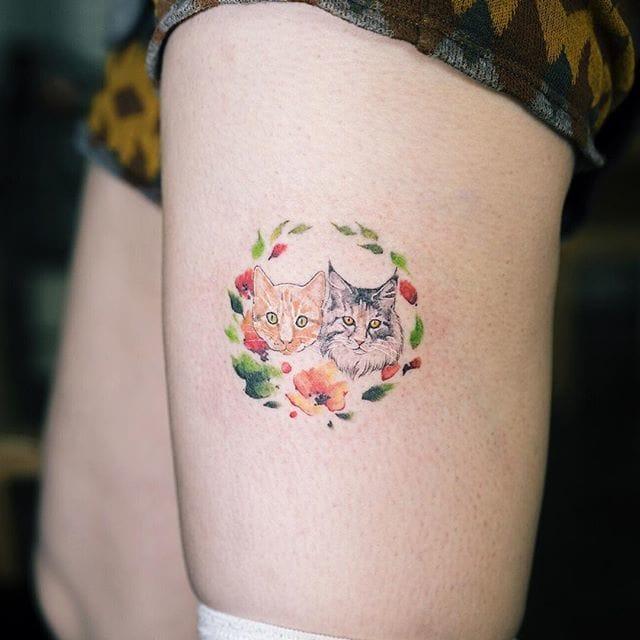 by sol tattoo