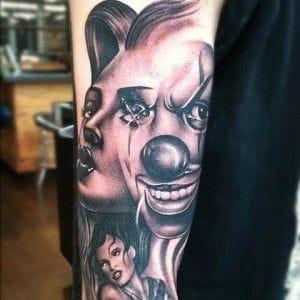 Joker by Tommy Montoya