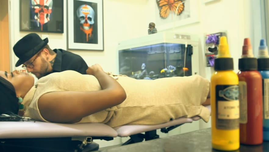 My First Tattoo Videos Episode 3: Living The Queen Life