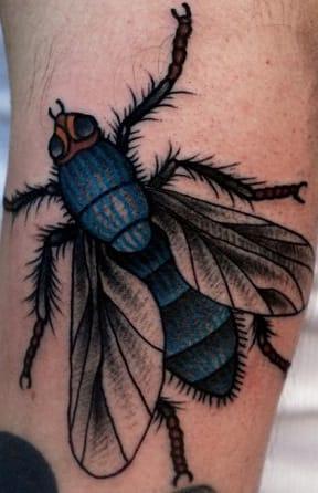 Tattoo by Jona Uggli Gbg