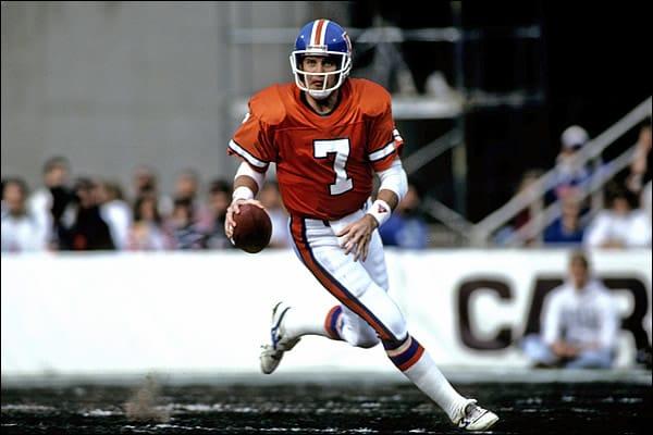 Elway Is A True Broncos Legend!!