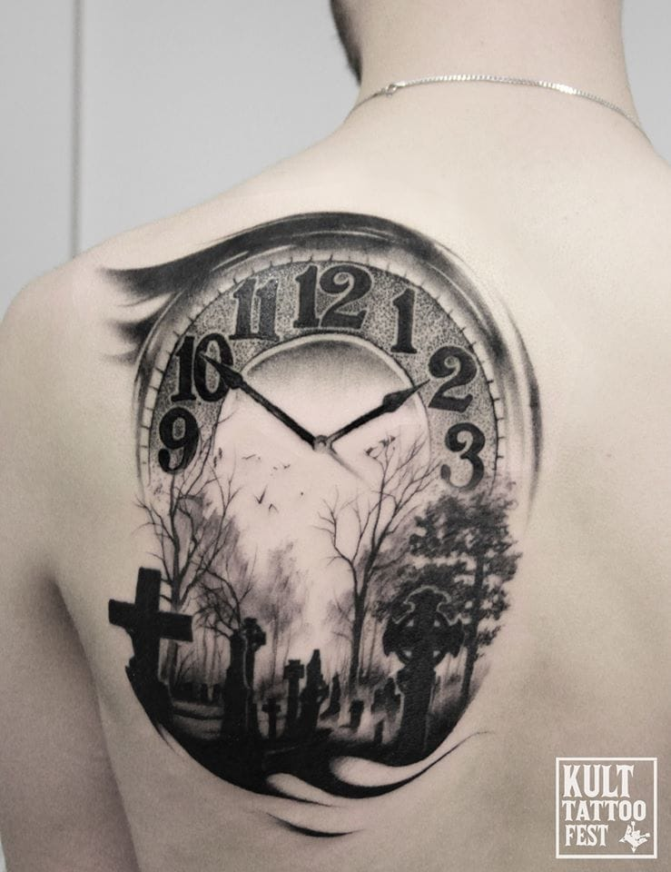 Clock is ticking...