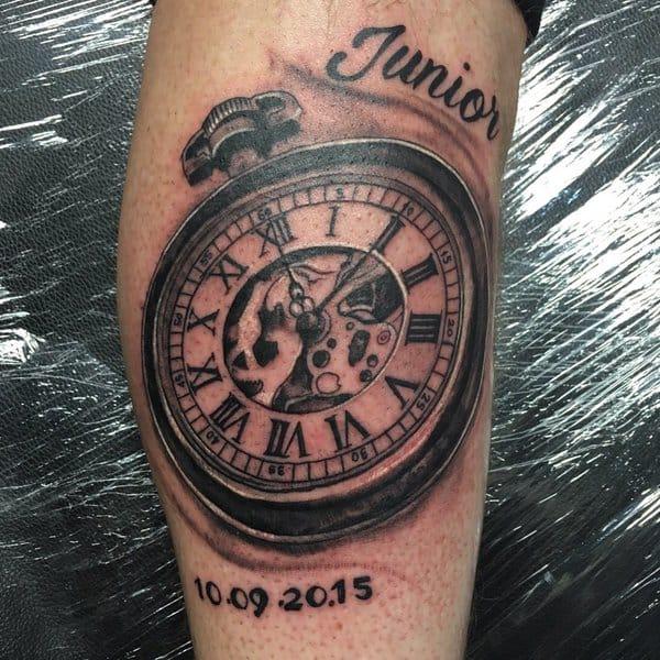 McClean's Latest Tattoo Has Caused Quite The Debate.
