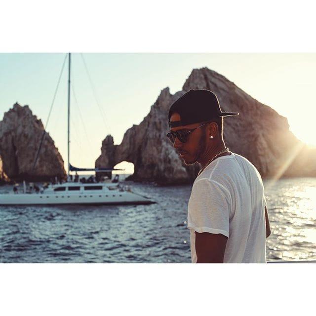 Lewis Hamilton/Instagram