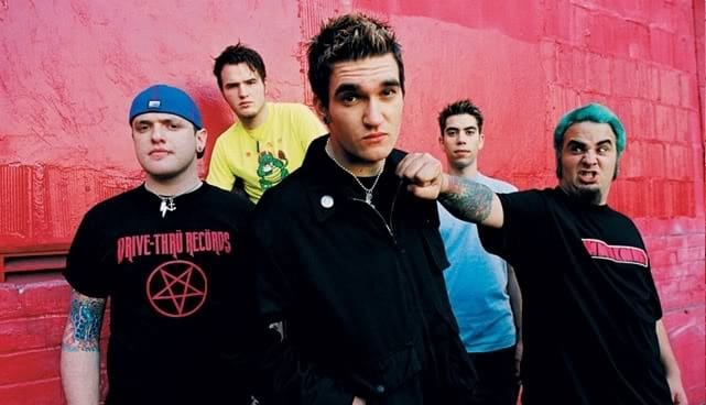 NFG back in the day, circa late 90s.