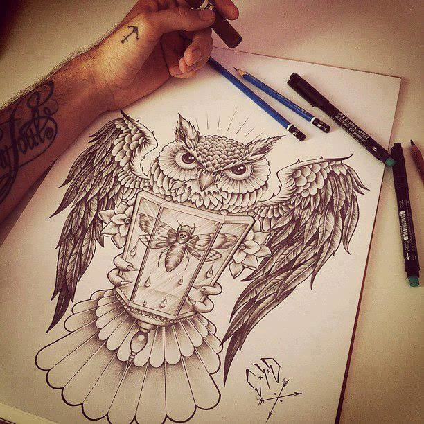 How to get a custom tattoo design online