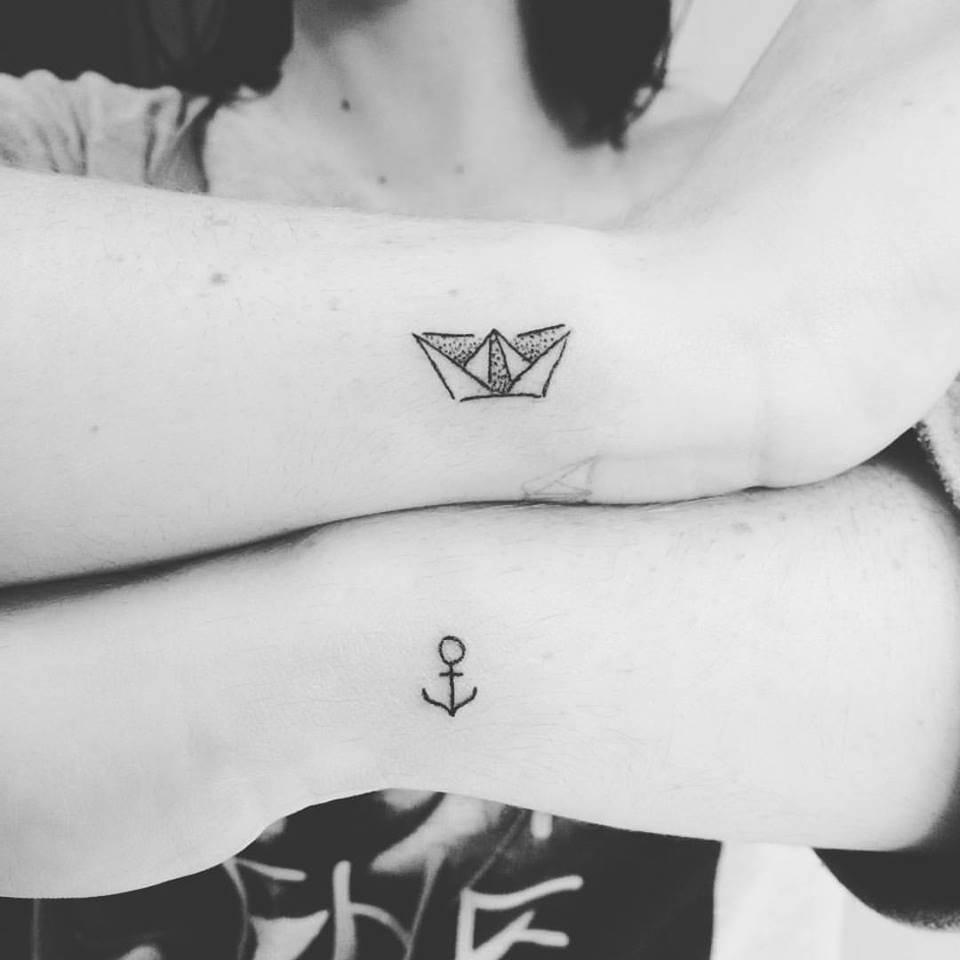 13 Tatuagens Delicadas Da Tatuadora Mai Dalpiaz (Parte 2)