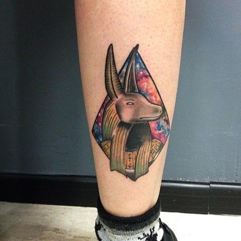 Tattoo by Manuela Sias