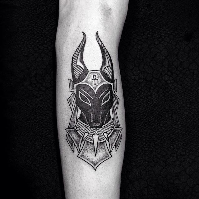 Tattoo by Sandra Cunha