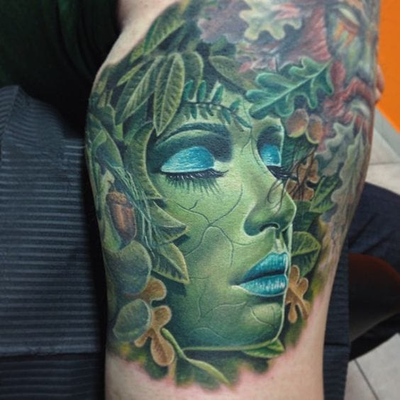 Gorgeous piece by Randy Engelhard.