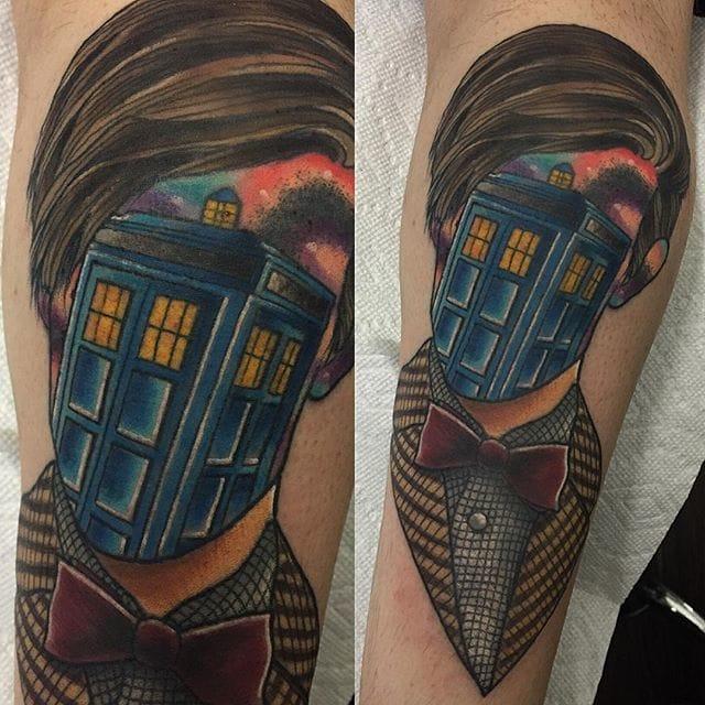 Doctor Who, Jay Joree - Dallas, TX