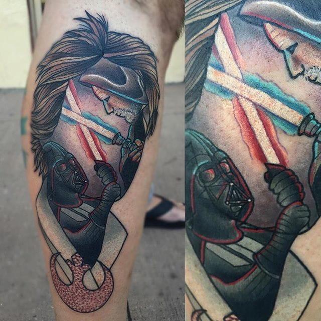 Star Wars, Jay Joree - Dallas, TX