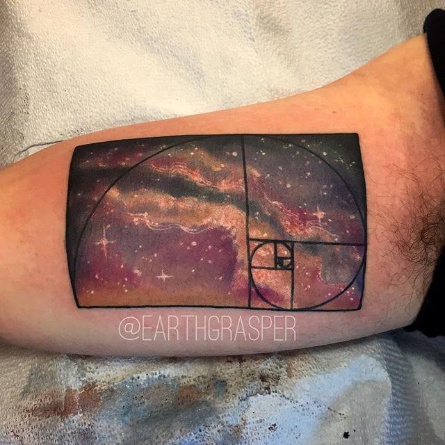 by Jonathan Penchoff aka Earthgrasper