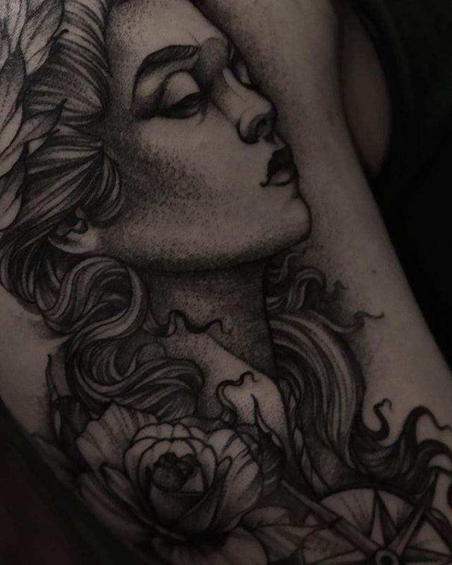 Gorgeous detail #DanielBaczewski