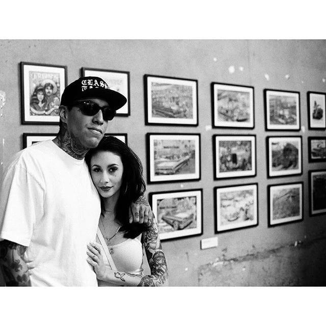 via Instagram (@lillipore) (@javierdeluna)