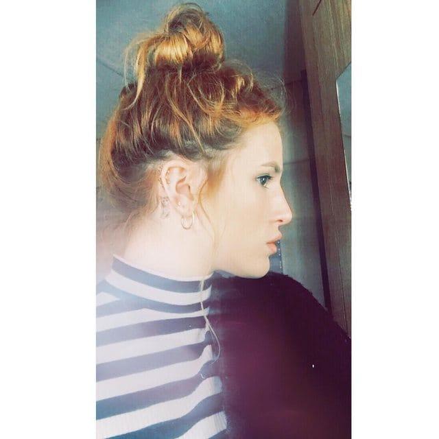 Bella Thorne/Instagram