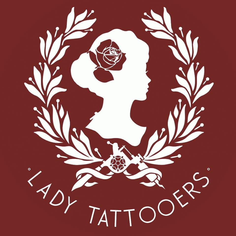 Lady Tattooers aims to share great art by female tattoo artists.