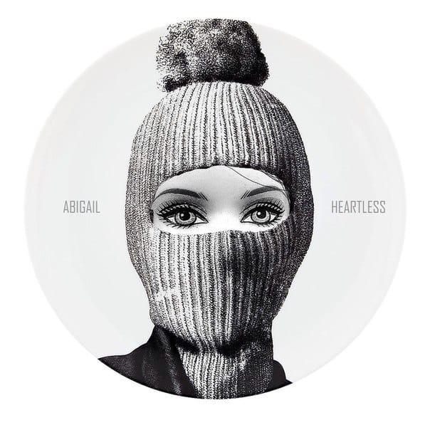 Abigail Heartless. Photo: VK.com.
