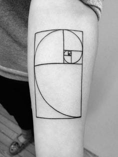 "The classi ""Gold Spiral"" symbol! by Matt Matik"