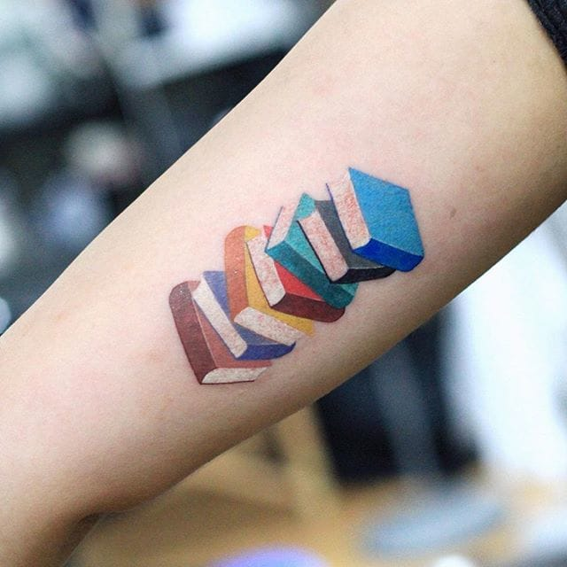 by Justic Ink Taipei