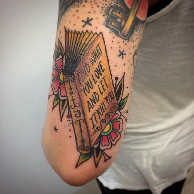 Done at Ink or Die Tattoo