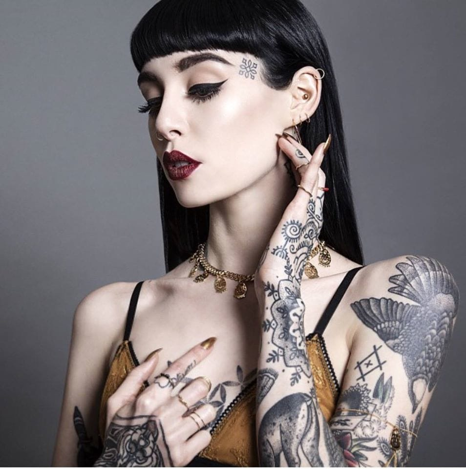 Five Reasons To Follow Hannah Pixie Sykes On Instagram