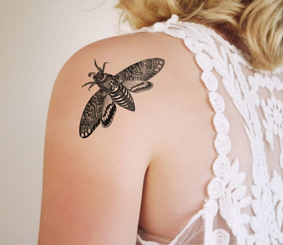 Finally, Temporary Tattoos That Aren't Lame
