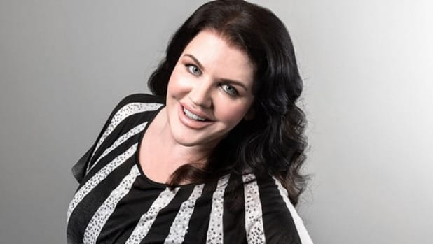Polly Gillespie is a breakfast radio favorite in New Zealand