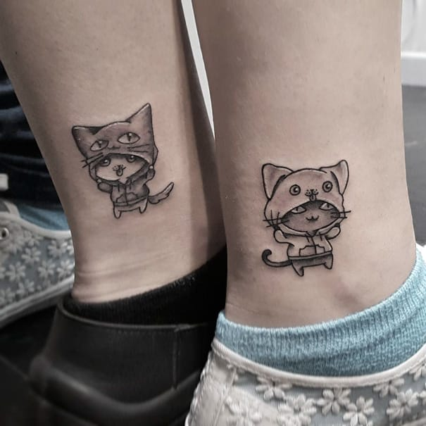 by isaarttattoo