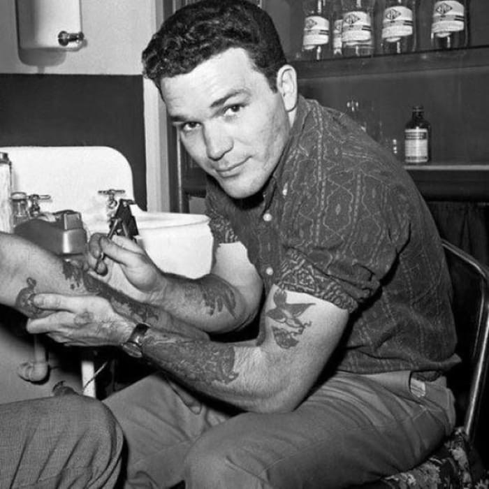 Stock Images #oldschool #tattooing