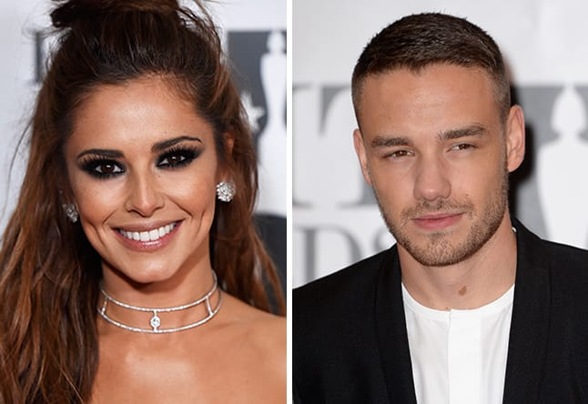 1D's Liam Might Have Gotten A Tattoo To Match The One On Cheryl's Ass