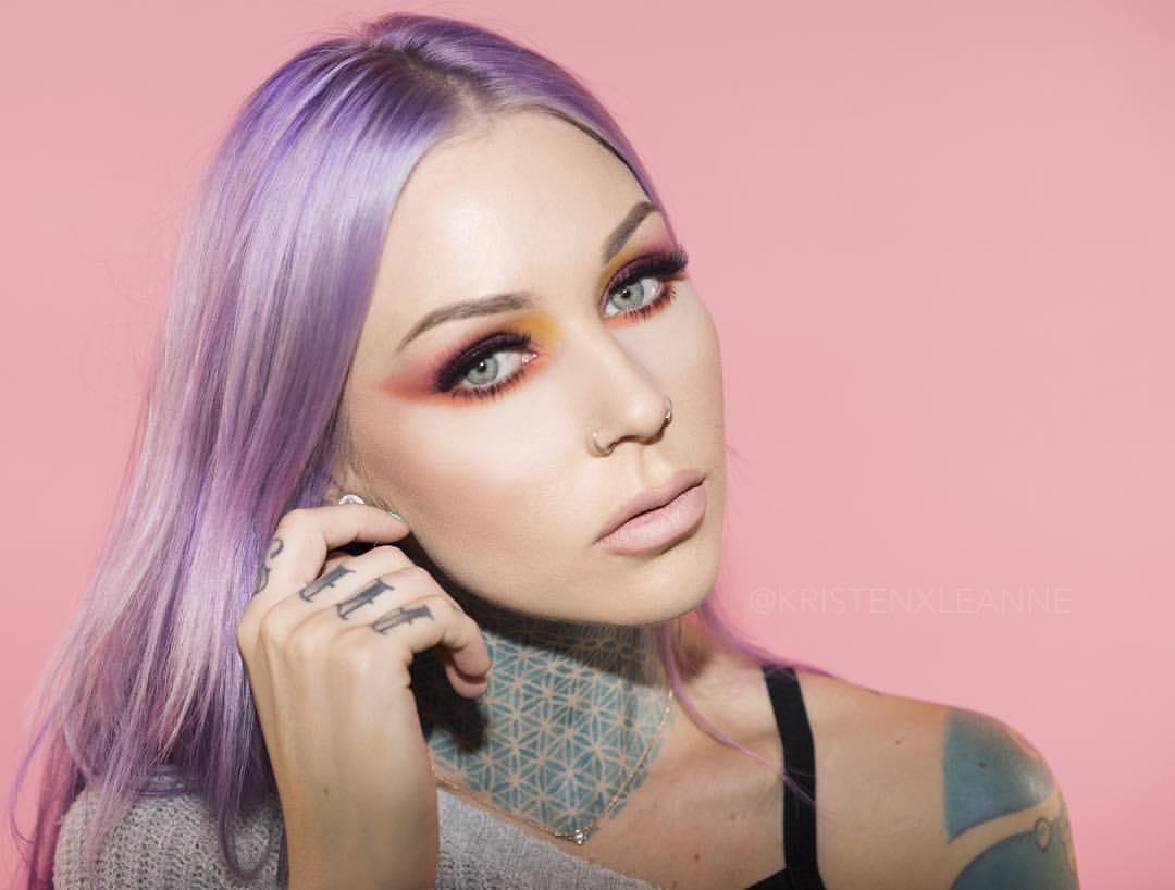 Kristen Leanne