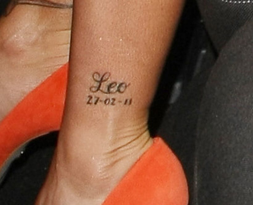 """""""I Hate Her Tattoo""""—Why Katie Price's Husband Isn't A Fan Of Her Ink"""