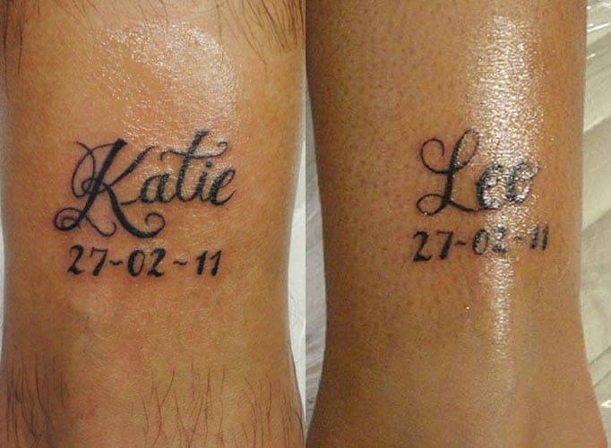 RIP Katie and Leo